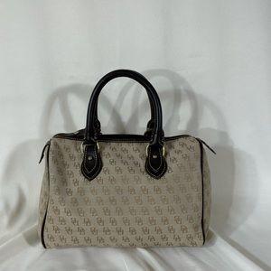 Dooney & Bourke Barrol Bag